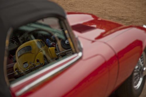 Old Is Gold - Vintage Cars