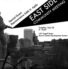 East Side Community Meeting