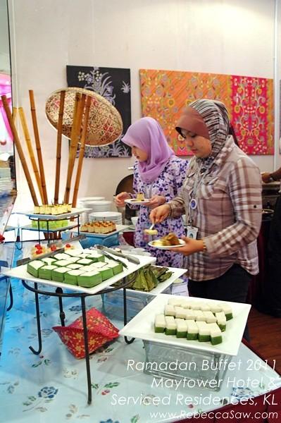 Ramadan buffet - Maytower Hotel & Serviced Residences-12