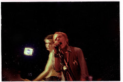 Sex Pistols 1977 (Micke Borg) Tags: punk kodak sweden stockholm sverige sexpistols retinette sidvicious kåren norrmalm holländargatan johnnyrotten kårhuset