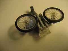Micro VTOL (Jacapig!) Tags: lego
