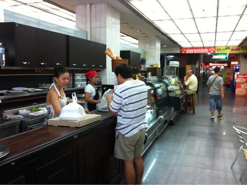 Bobby's Restaurant @ J-City, Silom 3