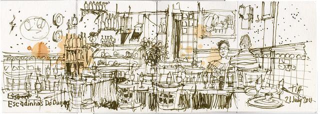 110721_Escadinhas Do Duque_cafe
