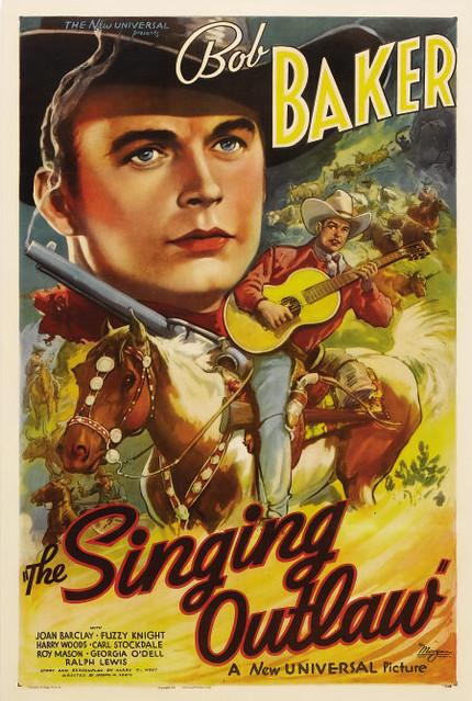 SingingOutlawThe1938