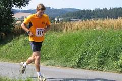 Víkendové mistrovství ultramaratonců s australskou hvězdou