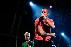 Calle 13 @ Cruïlla Barcelona 2011 (underscore_web) Tags: festival concierto fest barna underscore calle13 cruïlla livemusica milesdufrasne