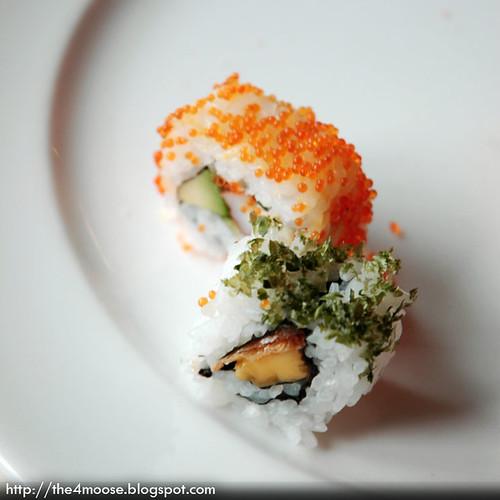 Triple Three - Sushi