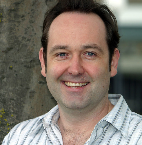 Martin O'Hanlon