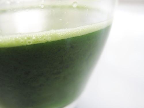 GreenJuiceB