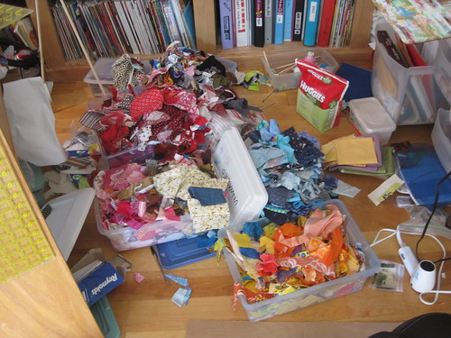 the scrap boxes have exploded!