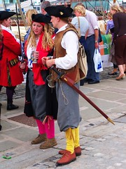 Pirate day at the Albert Dock LIVERPOOL (Mickmac37) Tags: liverpool pirates albertdock merseyside hozziesun18th