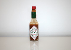 10 - Zutat Tabasco