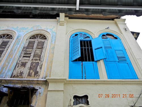 DSCN2151 Windows, 窗 ,Ipoh,怡保,Old Town, 旧街场