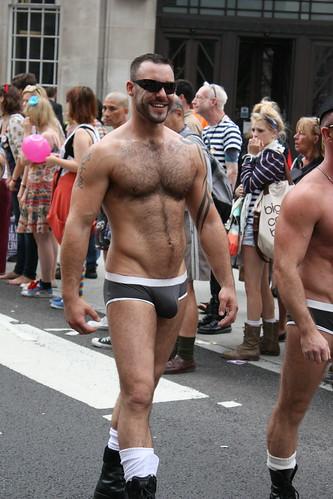 Als Gay Pornstar Parade