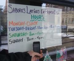 Sabores Latinos en Pepe's Casa