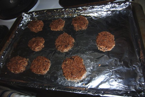 Unbaked Vegan Car Cookies