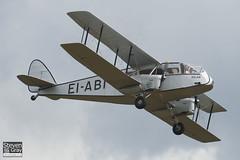 EI-ABI - 6105 - Aer Lingus - De Havilland DH-84 Dragon 2 - 110710 - Duxford - Steven Gray - IMG_7953