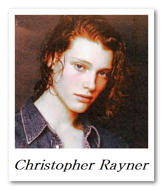 BRAVO_Christopher Rayner