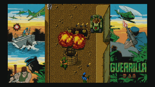 Guerilla War (PSP Minis)