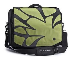 SLAPPA KIKEN laptop bag