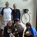 <b>Rick & Joan S., Abigail, Hayden & Matt</b><br />7/22/2011  Hometown: Arlington, VA  Trip: From Arlington to Missoula