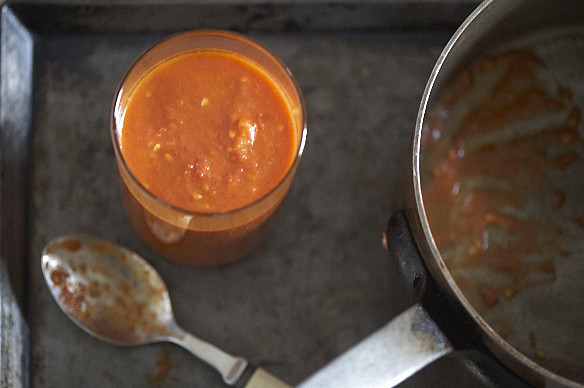 Tomato Sauce from Food52