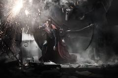Superman : Man Of Steel (Geek_Culture) Tags: man steel superman zack snyder of