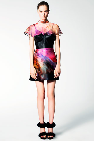 Christopher Kane Resort 2011-7