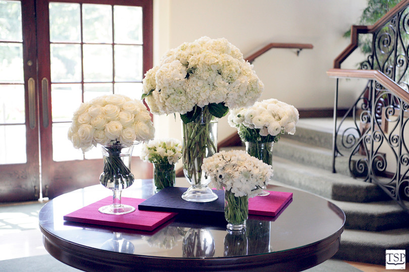 Steven Moore Designs Floral Arrangement