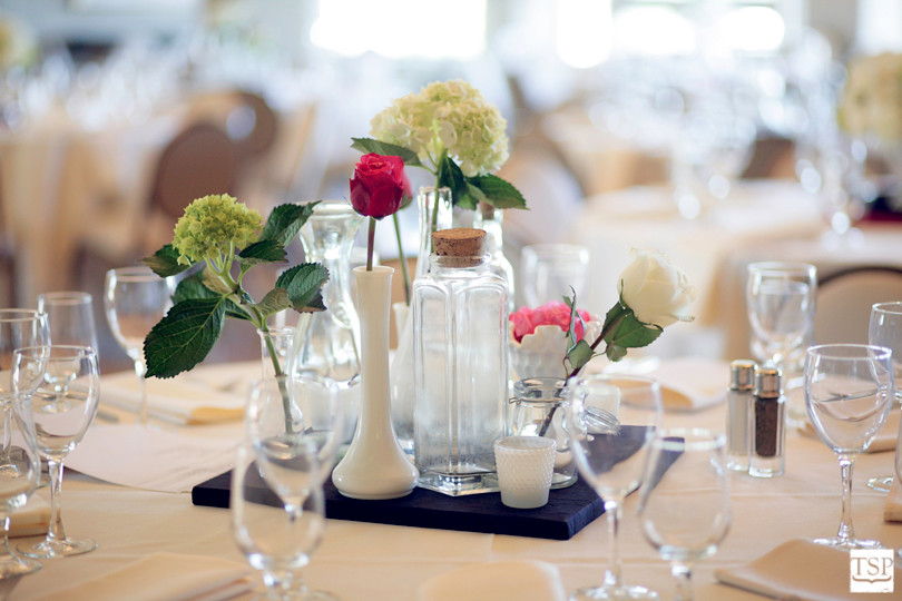 Steven Moore Designs Table Setting