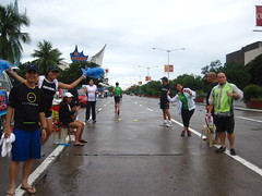 35th Milo Marathon: Cheer Station!