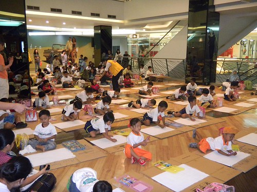 Jakarta Monas Green Lions Club