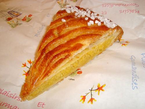 Boulangerie-糕点Maison Collet