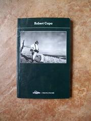 capa photos (nicholaslaughlin) Tags: paper photography book library archive robertcapa