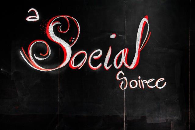 Social Soiree