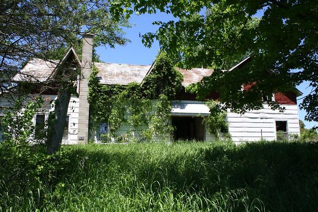 Col. Walter E. Vansheenburgh Farm