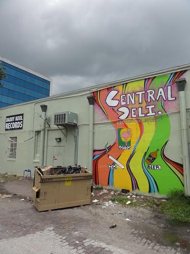 Central Deli