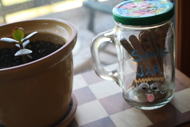 Song Jar