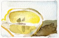 lemon tiny painting 4