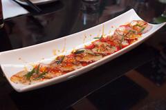 Lobster Sashimi @ Anju
