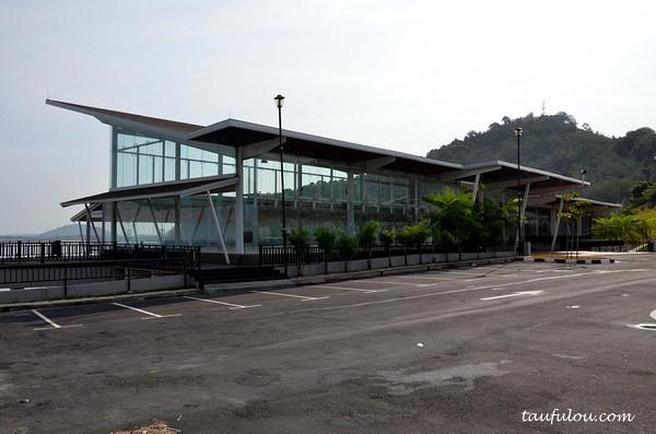 Pulau Aman (2)