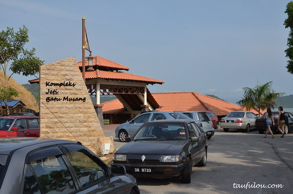 Pulau Aman (3)