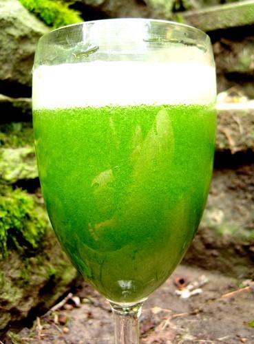 Extra Green Sour Apple by corbin_dana, on Flickr
