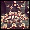 La loca de la izquierda (blackferien) Tags: méxico square mexico lulu brannan juguetes ciudaddeméxico chilangolandia museodeljuguete iphoneography