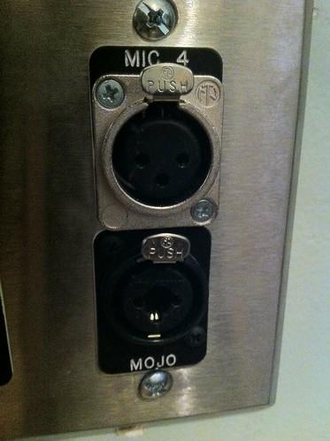 Mojo Plug