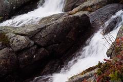 (Sandra Rssum) Tags: autumn norway waterfall haukeli arbuvollen