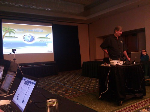Search and Social Hawaii: Keynote with Bruce Clay