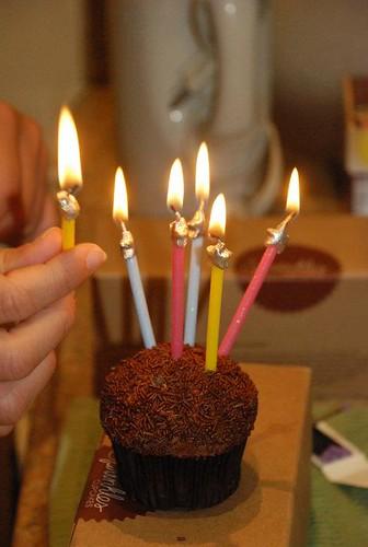 Happy 28th birthday to me! ^__^