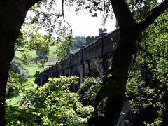 Gouthwaite Dam