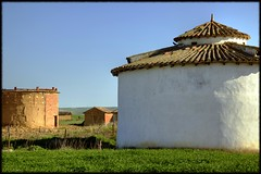 Palomares - Pedraza de Campos (Caesar Images) Tags: espaa paisajes architecture landscapes spain arquitectura palencia palomares pedrazadecampos